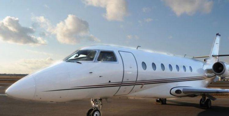 Gulfstream-G200-Exterior